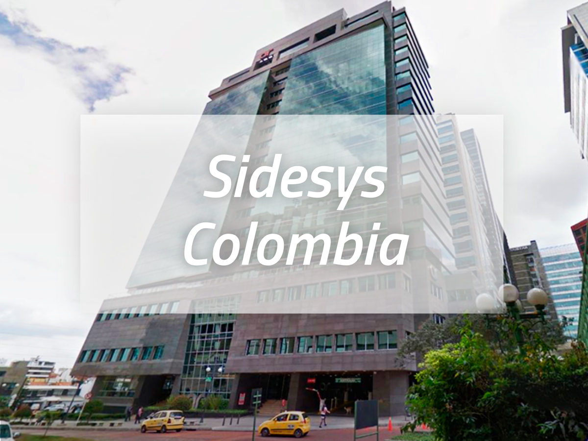 Sidesys Colombia